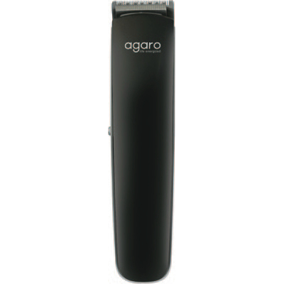 Agaro Beard MT 6014 Trimmer For Men (Black)