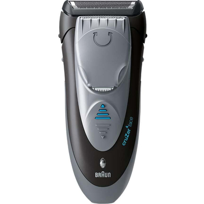 Braun Cruzer Face Two in One Shaver For Men