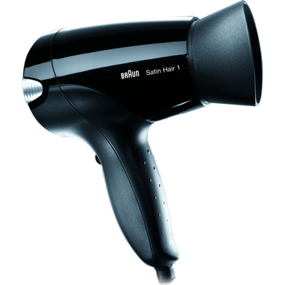 Braun Satin Hair 1 Dryer HD 110 Hair Dryer