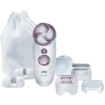 Braun Silk-epil 7 Skin Spa SE7951 Epilator For Women
