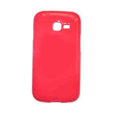 Casotec Back Cover For Samsung Galaxy Star Pro S7262 - 1887260