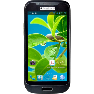 Datawind PocketSurfer5X (Black)