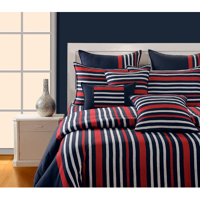 Swayam Single Bed Sheet With One Pillow Cover - 274994