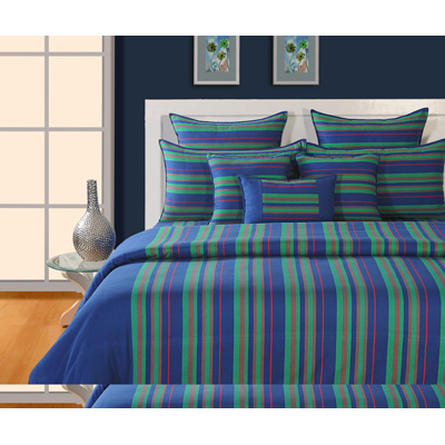 Swayam Single Bed Sheet With One Pillow Cover - 274996