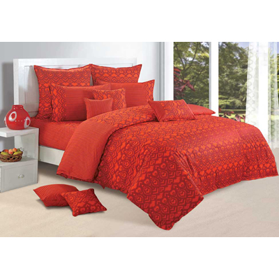 Swayam Single Bed Sheet With One Pillow Cover - 274999