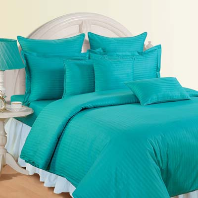 Swayam Single Bed Sheet With One Pillow Cover - 275007