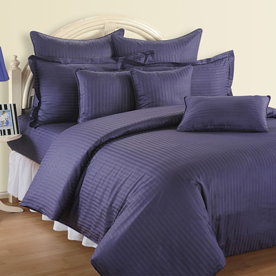 Swayam Single Bed Sheet With One Pillow Cover - 275011