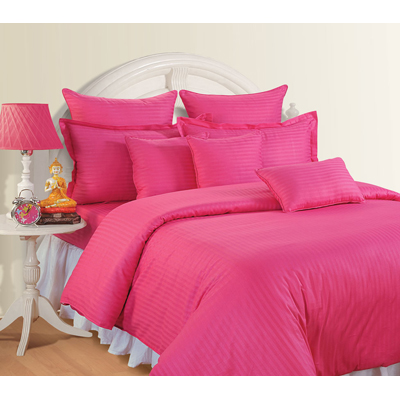 Swayam Single Bed Sheet With One Pillow Cover - 275013
