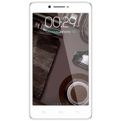 Micromax Canvas Doodle 3 A102 with 1 GB RAM (White)