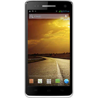 Micromax Canvas 2 Colors A120 (White)