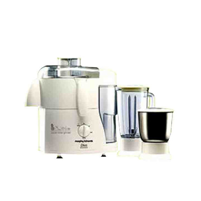 Morphy Richards 2 Jar Divo Essentials Juicer Mixer Grinder