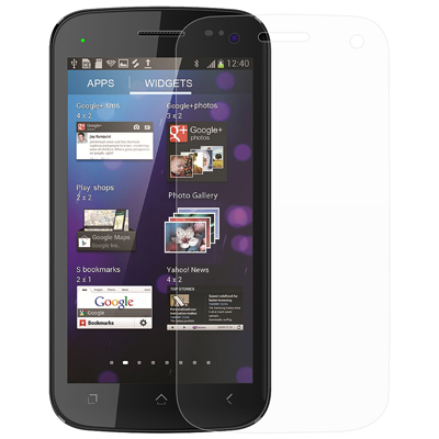 Ostriva SuperGuard Screen Protector For Micromax Canvas A110