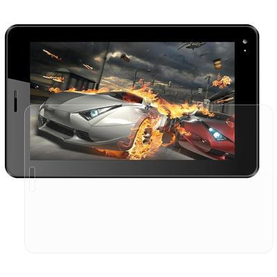 Ostriva SuperGuard Screen Protector For Videocon VT75C Tablet