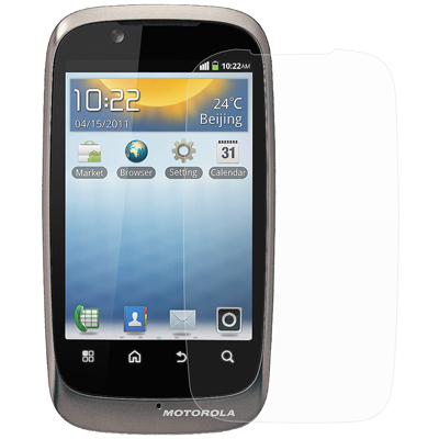 Ostriva UltraClear Screen Protector For Motorola Fire XT