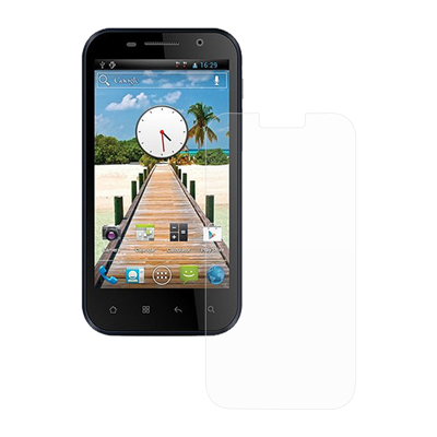Ostriva UltraClear Screen Protector For Videocon A51