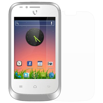 Ostriva UltraClear Screen Protector For Videocon A22