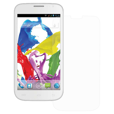 Ostriva UltraClear Screen Protector For Videocon A53