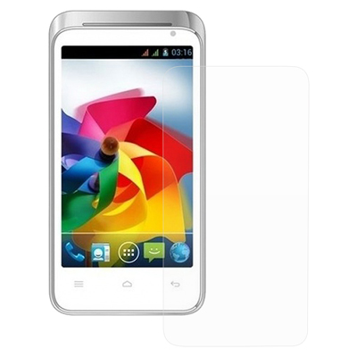 Ostriva UltraClear Screen Protector For Videocon A24