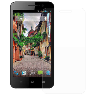 Ostriva UltraClear Screen Protector For Videocon A55HD