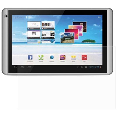 Ostriva UltraClear Screen Protector For Videocon VT71 Tablet