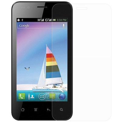 Ostriva UltraClear Screen Protector For Videocon A30