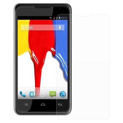 Ostriva UltraClear Screen Protector For Videocon A26