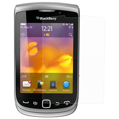 Ostriva Anti-Glare Screen Protector For BlackBerry Torch 9810