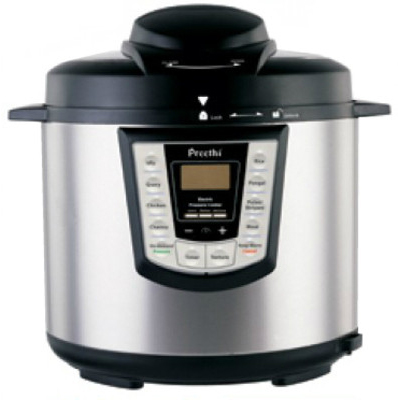 Preethi Touch 6 L Rice Cooker