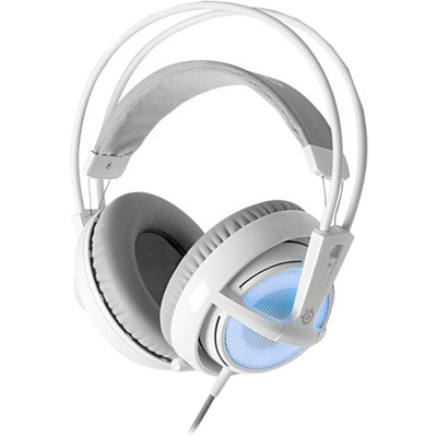 SteelSeries Siberia V2 Frost Wired Headset (Blue)