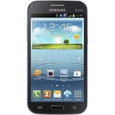 Samsung Galaxy Grand Quattro I8552   (Titan Grey)