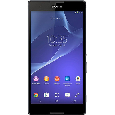 Sony Xperia T2 Ultra (Black)