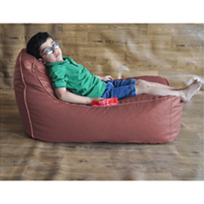 Style Homez Kids Video Rocker Bean Bag L Size Maroon Color Cover Only