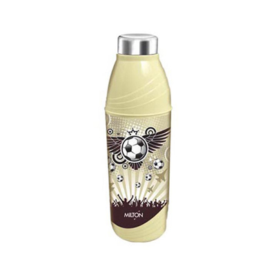 Milton Red Kool 'N' Sporty 900 Water Bottle (Capacity 750 ML)