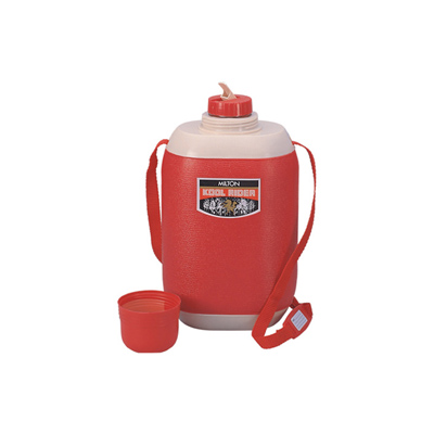 Milton Orange Kool Rider Bottle (Capacity 2200 ML)