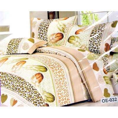 Flano Premium Single Bed Sheet With One Pillow Cover - 2143479