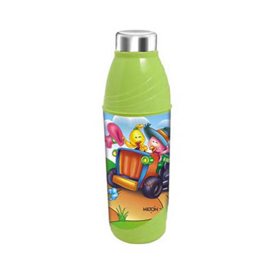 Milton Green Kool N Sporty 600 Water Bottle
