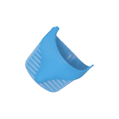 Silico Silicone Finger Mitt For Oven Hot Trays And Vessels