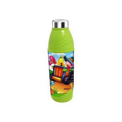 Milton Kool N Sporty Light Green Water Bottle