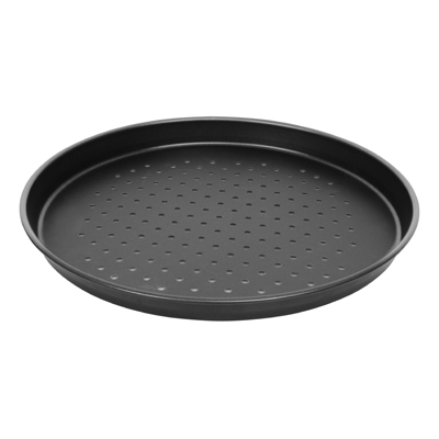 Leifheit Dr.Oetker Bakeware Perforated Pizza Pan Tradition