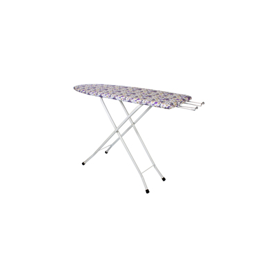 Cipla Plast Folding Ironing Board Or Table Wooden 122 X 40 Cm Assorted Colors