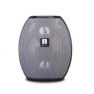 IBall OPUS Portable Speakers (BLACK)