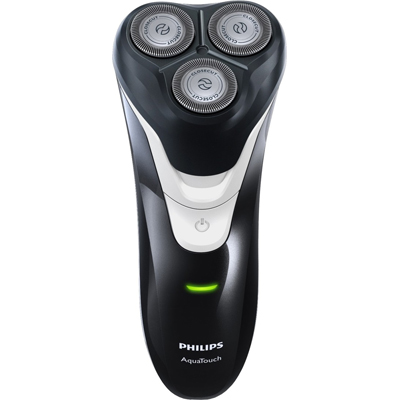 Philips Aquatouch AT610 Shaver For Men