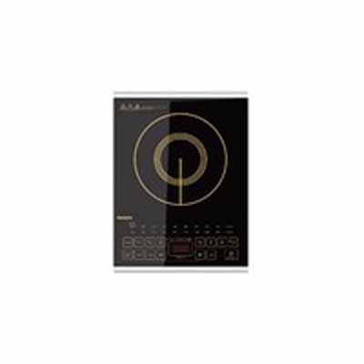 Philips HD4938 with Non Stick Cookware Set Induction Cooktop