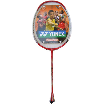 Yonex Muscle Power 22 Ltd Strung Badminton Racquet