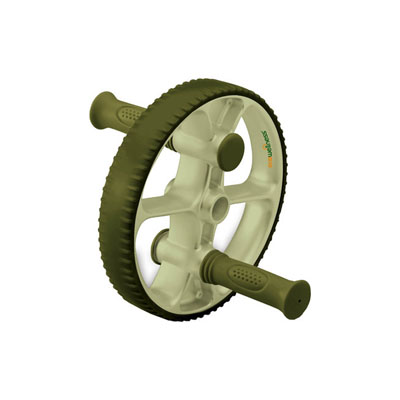 Ecowellness Ab Wheel Plus