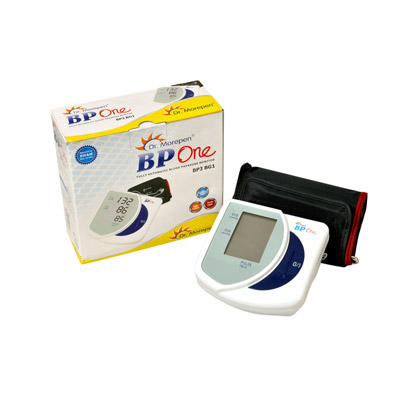 Dr Morepen Bpone Fully Automatic Upper Arm Digital Blood Pressure Monitor (Bp3 Bg1)