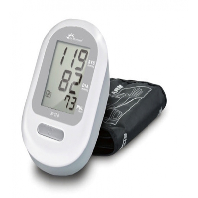 Dr Morepen Automatic Digital Blood Pressure Monitor & Pulse Reading (Bp-07Basic)