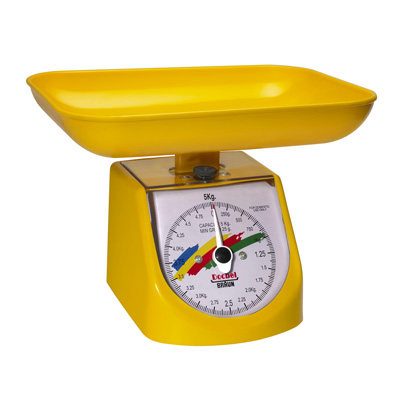 Docbel-Braun Kitchen Weighing Scale House Hold