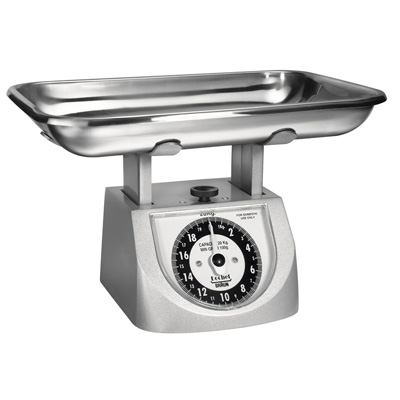 Docbel-Braun Kitchen Weighing Scale Weighcom